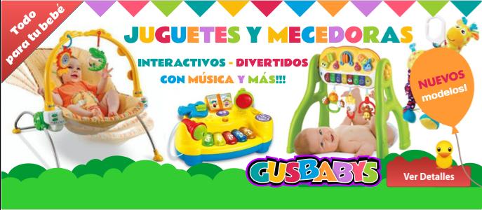 Gusbabys Gusbabys Cochecitos Carritos Practicunas Butacas